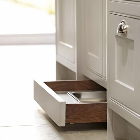 Kitchen plinth drawer kitchen storage - Kitchen plinths ...