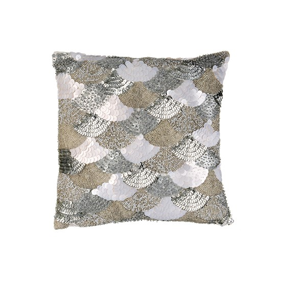 biba embellished cushion from house of fraser winter. Black Bedroom Furniture Sets. Home Design Ideas