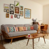 Small living room ideas - 9 of the best
