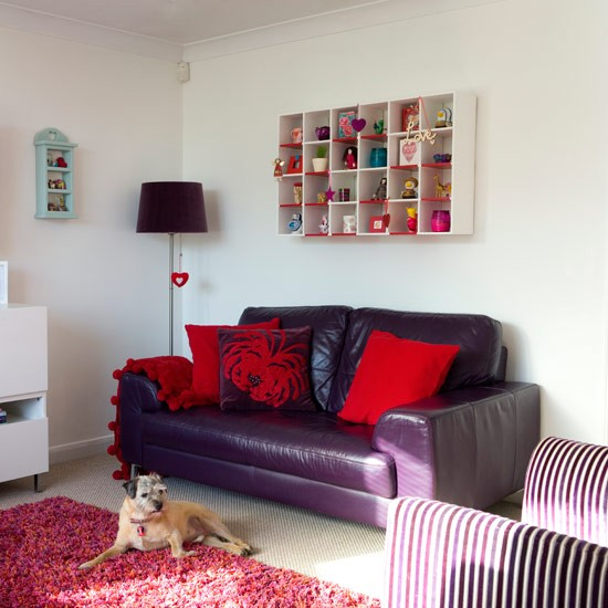 Ways To Decorate Small Living Rooms Small Living Room Design Ideas