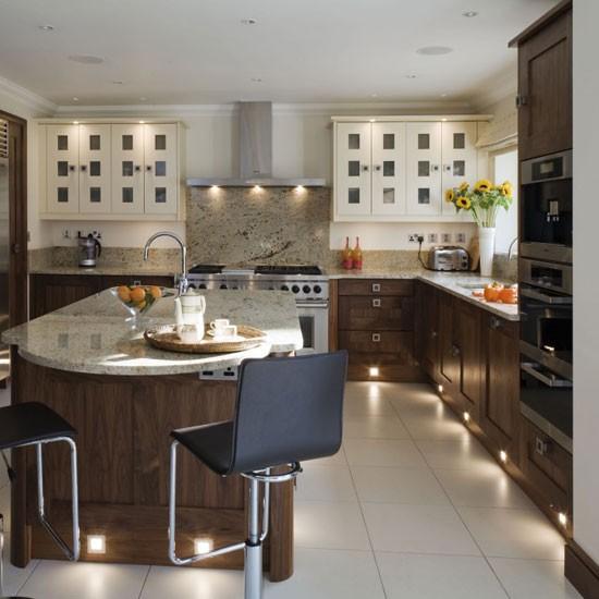 Kitchen Lighting Ideas For Your Beautiful Kitchen: Housetohome.co.uk