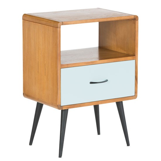 mid century joplin bedside table from artisanti bedside