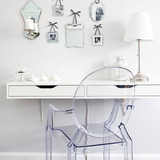 Bedroom Dressing Table Take A Tour Of Morag 39 S