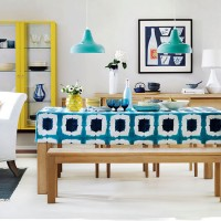 Easy dining room transformations - 10 of the best