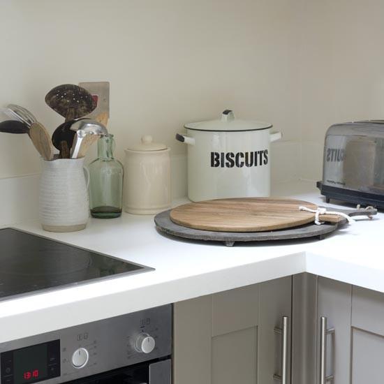 Modern Kitchen Accessories: Vintage Kitchen Accessories
