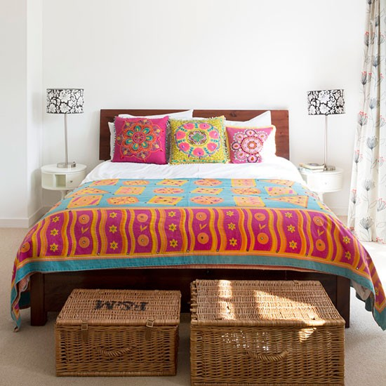 Guest Bedroom Ideas   10 Of The Best