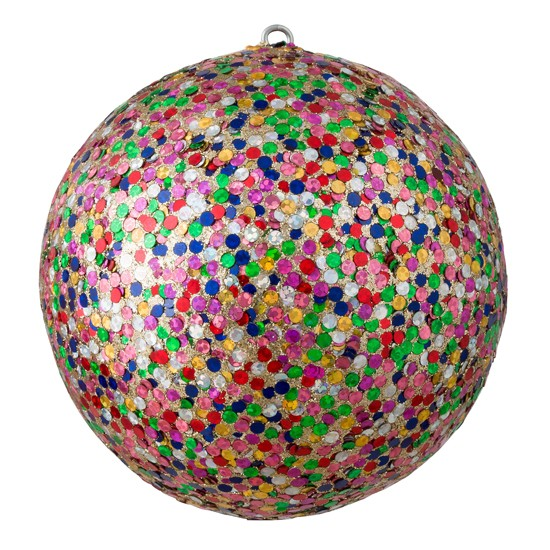 Decorating Ideas > Glitter Bauble From Homesense  Christmas Tree Decorations  ~ 063906_Homesense Christmas Decorations