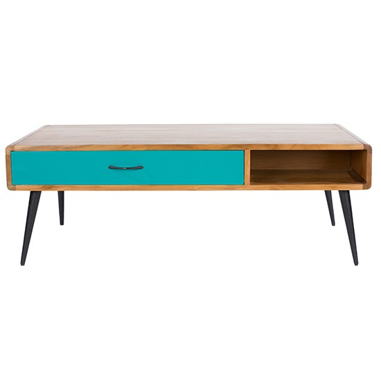 Comet Painted Coffee Table From Debenhams