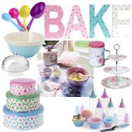Ready set BAKE 1