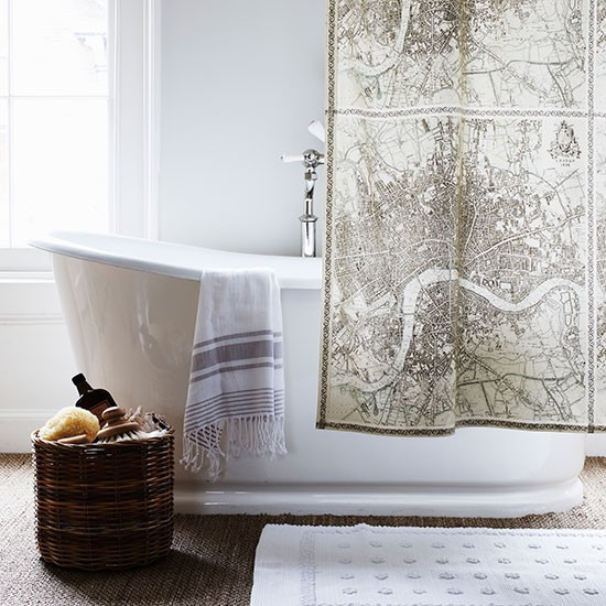 Shower Curtains Uk | Homes Decoration Tips