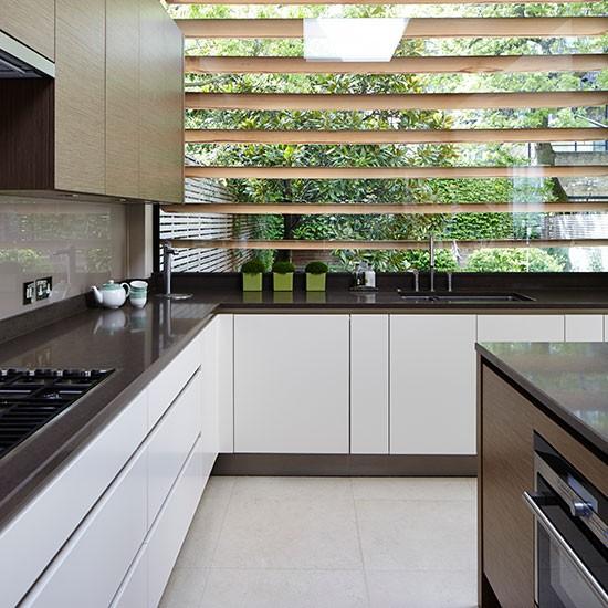 Kitchen Garden London: Take A Tour Around This Stylish London Home