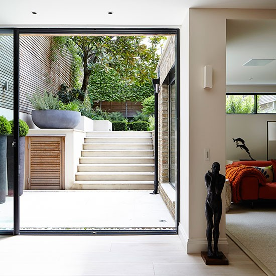 basement conversion take a tour around this stylish