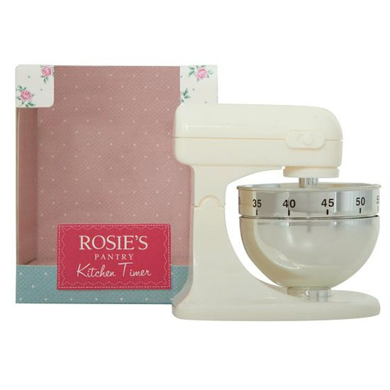 Rosie 39 S Pantry Kitchen Timer From Boots Christmas Gifts