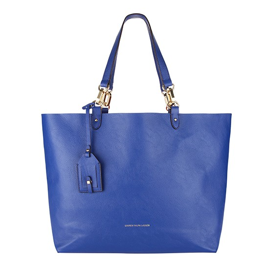 Blue tote bag by Ralph Lauren from House of Fraser | Christmas gifts ...
