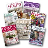 The perfect Christmas gifts from £7.49 - Subscribe and save up to 52%