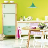 Painted kitchens - 10 of the best