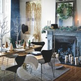 Modern Christmas table ideas - 10 of the best