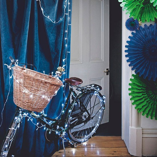 Modern Christmas Decorating Ideas Housetohome Co Uk
