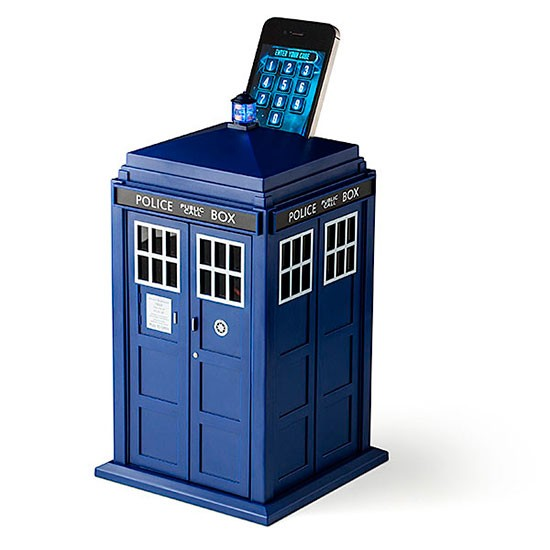 Tardis Wallpaper Iphone: Dr Who: Tardis USB 4 Port Hub From I Want One Of Those