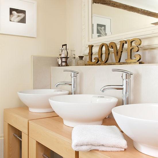 Badezimmer Im Dachgeschoss Bauen: Badezimmer » Wir bauen mit Town ...