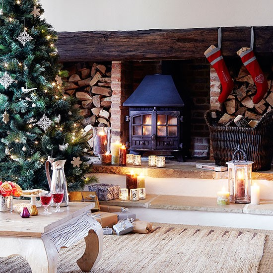 country christmas decorating ideas photo gallery country homes