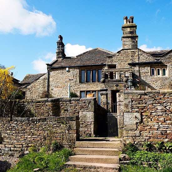 Exterior | House tour | Yorkshire | Country Homes & Interiors | Housetohome.co.uk