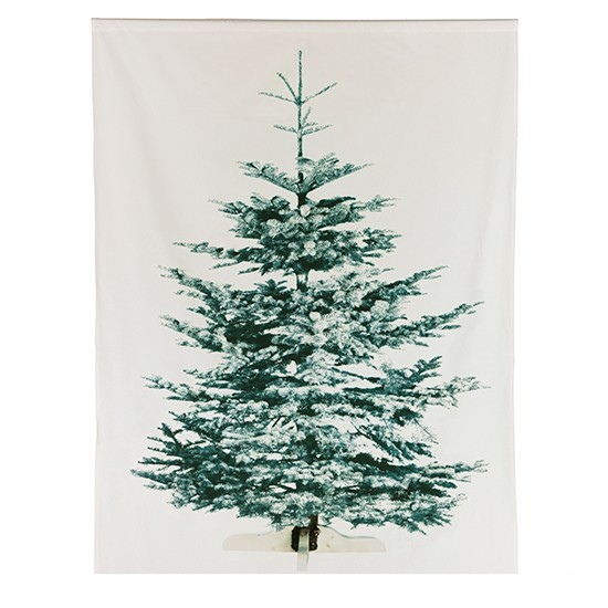 Liamaria Christmas Tree Wall Decoration : Liamaria christmas tree wall decoration from ikea scandi