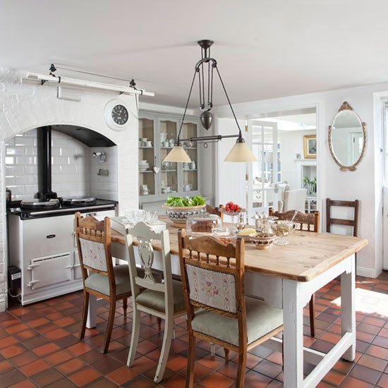 Kitchen Diner Ideas For Easy Living