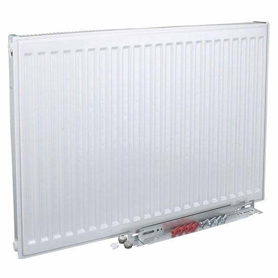 kudox type 11 single panel radiator from b q radiators. Black Bedroom Furniture Sets. Home Design Ideas