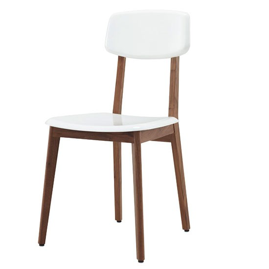 Marcello dining chair from ligne roset dining room chairs 10 of the best housetohome co uk