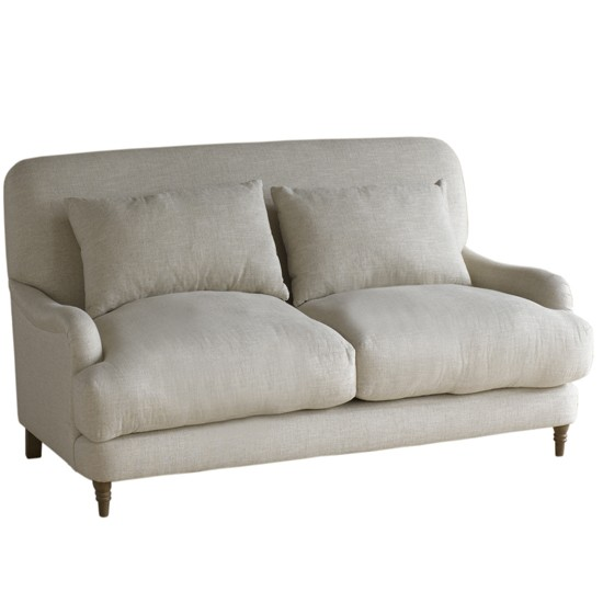 Small Mrs Smith sofa from Loaf  Small sofas  Living room  PHOTO ...