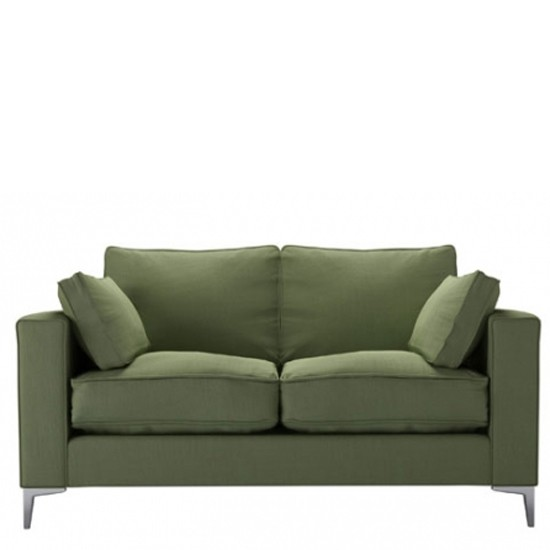 Salute two seater sofa from small sofas Small 2 seater sofa