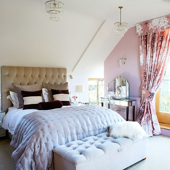 Main Bedroom House Tour Worcestershire Cottage