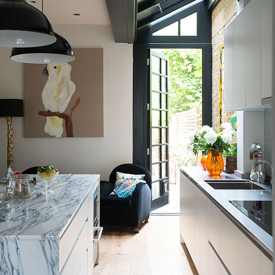 Easy Kitchen Transformations