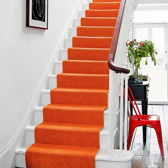 stair runners. Black Bedroom Furniture Sets. Home Design Ideas