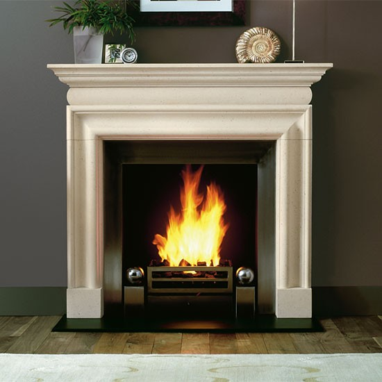 Clandon Bolection Georgian Fireplace From Chesney 39 S Traditional Fireplaces