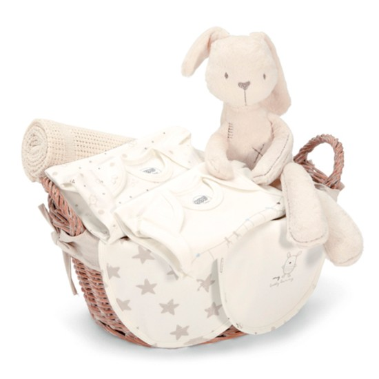 Baby Boy Gifts Mamas And Papas : Newborn hamper in beige from mamas papas christmas