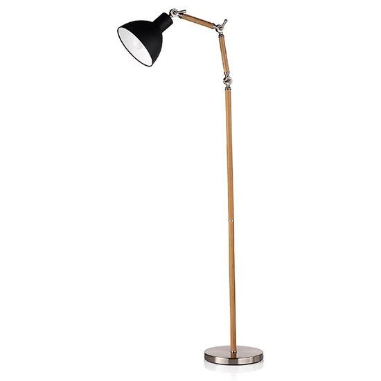 hybrid task floor lamp from marks spencer country