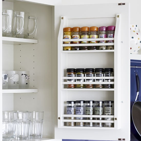 space saving kitchen storage kitchen tour stylish