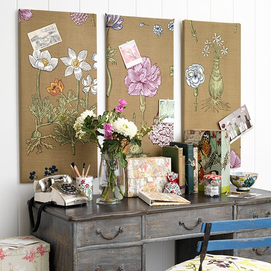 Perfect  Formal Home Office  Traditional Home Office  Decorating Ideas