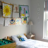 Budget children's room design ideas - 17 of the best