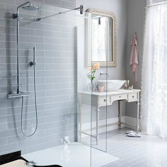 Aqua Screen Light From Impey Walk In Showers 10 Of The Best