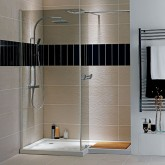 Walk-in showers - 10 of the best