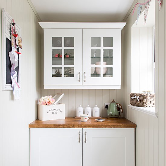 Classic utility area | House tour | PHOTO GALLERY | Ideal Home | Housetohome.co.uk