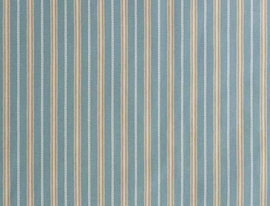 Malvern Stripe Fabric From Ochre And Ocre Best Modern
