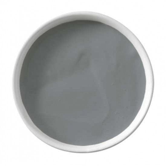 Plumbago paint from fired earth best grey paint colours for Home wallpaper fired earth