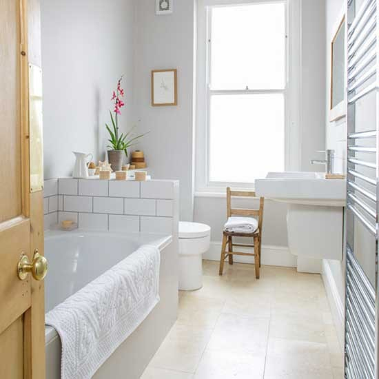 Bathroom Victorian Bristol Home House Tour