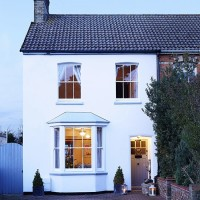 Step inside this cosy country cottage in Hertfordshire