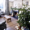 Step inside this festive home
