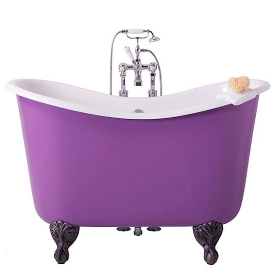 Tubby Too Bath From Albion Roll Top Baths Shopping